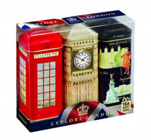 Explore London Caddy Gift Pack