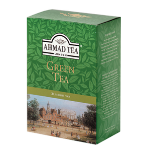 Green Tea - 250g Loose Leaf