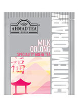 Milk Oolong - 20 Contemporary Teabags