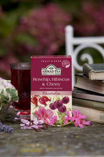 Rosehip, Hibiscus & Cherry 20x2g Herbal Teabags
