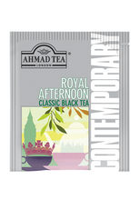 CONTEMPORARY Royal Afternoon - 20 Teabags