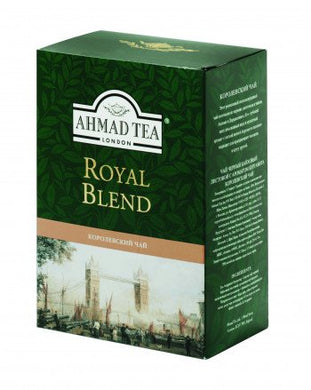 Royal Blend Tea - 500g Loose Leaf