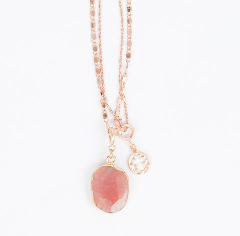 Apricot Lane Necklace