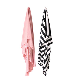 Darling 2 pack Swaddles
