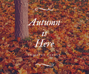 Aromatic Autumn