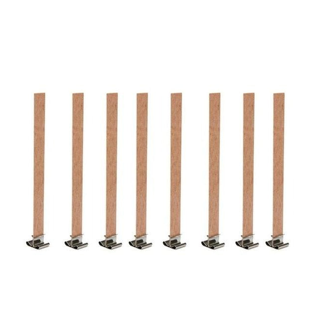 Wood Candle Wicks - Anointed Candles