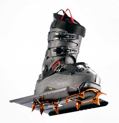 BGT Ascent Plates – FULLY & SEMI AUTO CRAMPON SMALL < 295mm BSL  *SOLD OUT - PLEASE CONNECT WITH OUR RETAIL PARTNERS -