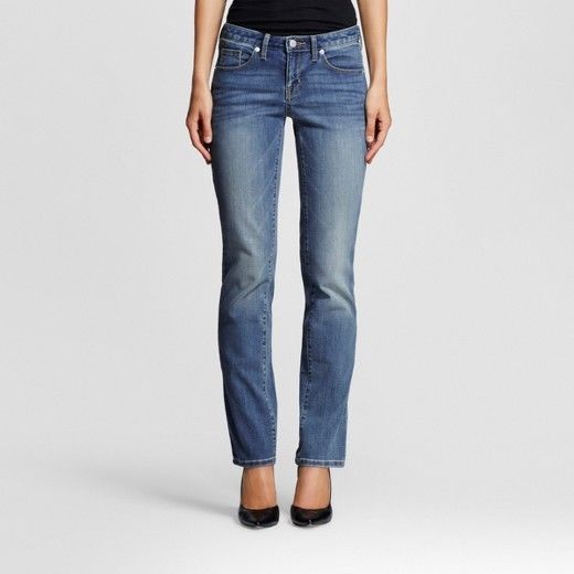 "<img src=""Mossimo.jpg"" alt=""Women's Clothing"" title=""Mid Rise Straight Jean""  / >"