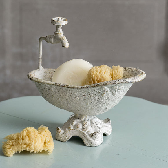 Bath Tub Soap Dish