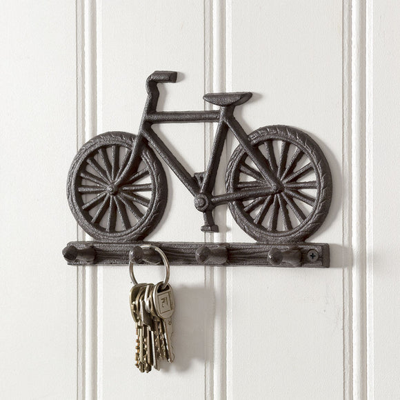 Bicycle Wall Hook Set of Two