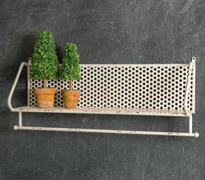 Abby's Wall Shelf
