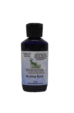 Image of Rutting Buck Liquid - Whitetail Grounds