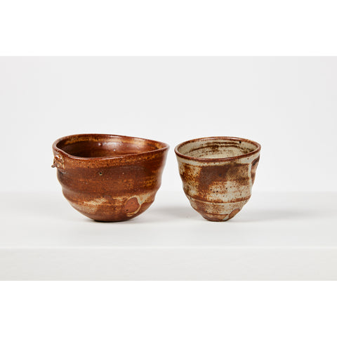 Breky Bowl and Cup