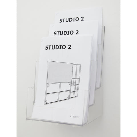 Studio 2 (Assembly Instructions)