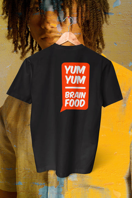 Brain Food T-Shirt