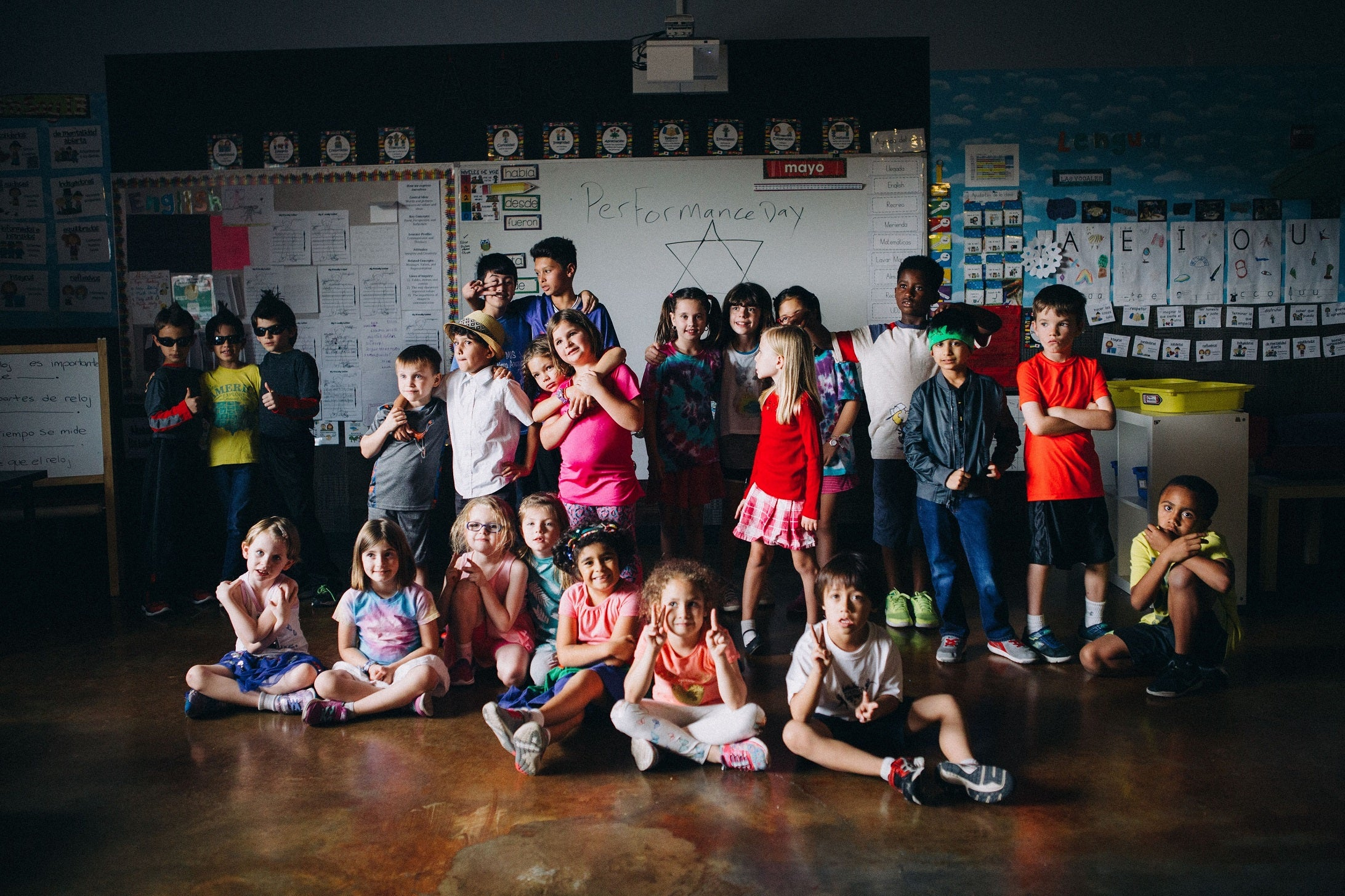 Magellan After School Dance Program | Spring 2019 |  3:20-4:45