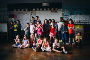 Highland Park After School Dance Program 3:00pm - 4:00pm