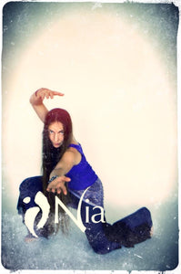 Nia- Dance of Letting Go & New Beginnings Sundays 10am-11am