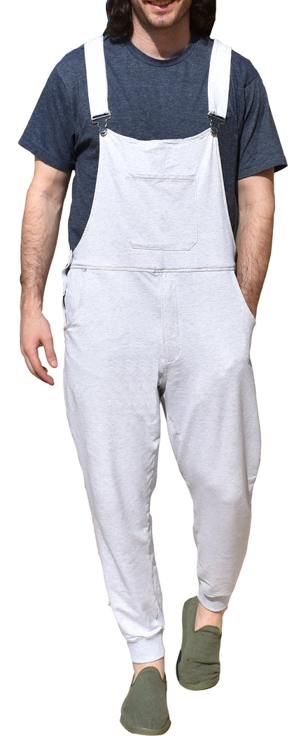 Men's Swoveralls LITE - Light Grey