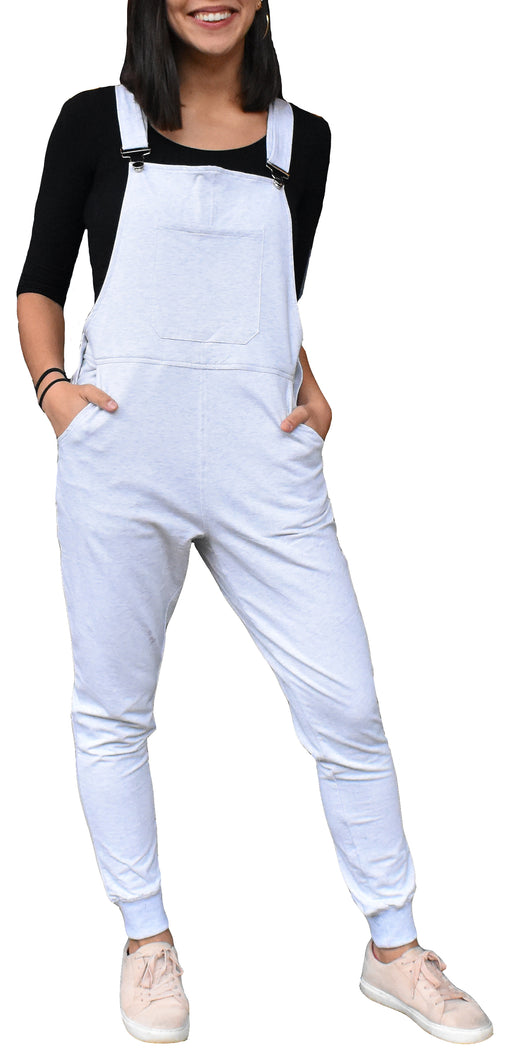 Women's Swoveralls LITE - Light Grey