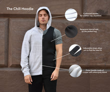 The BeCalm Hoodie