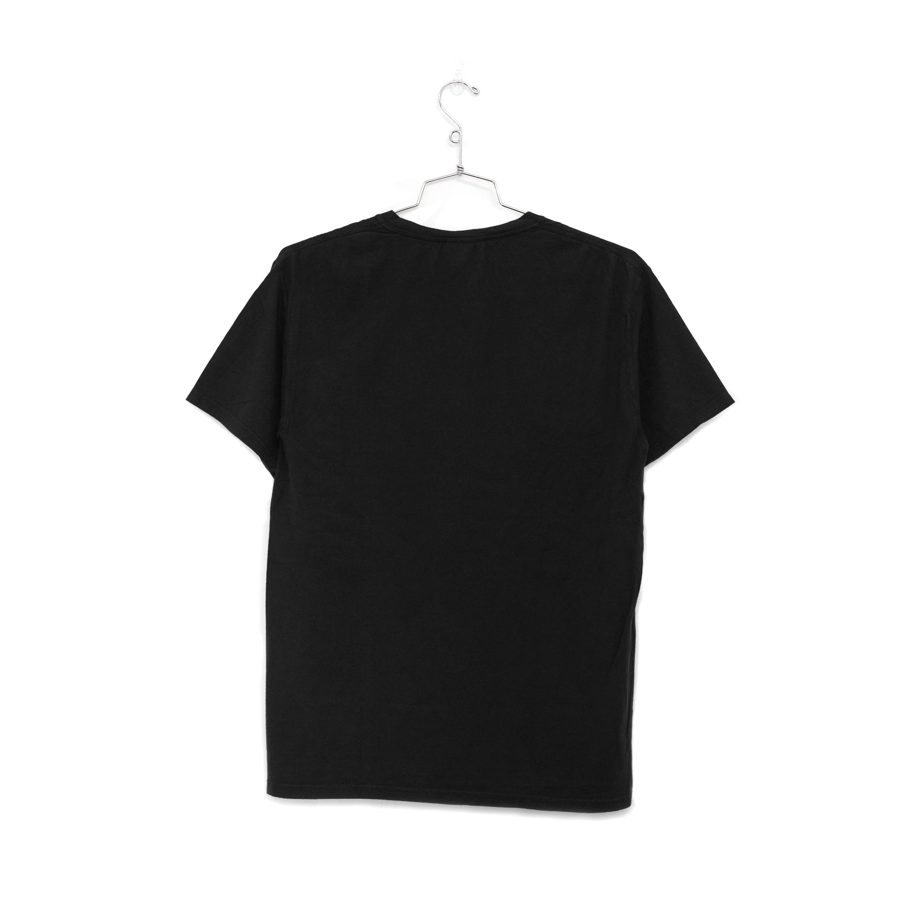 SPREAD LOVE ESSENTIAL T-SHIRT - BLACK