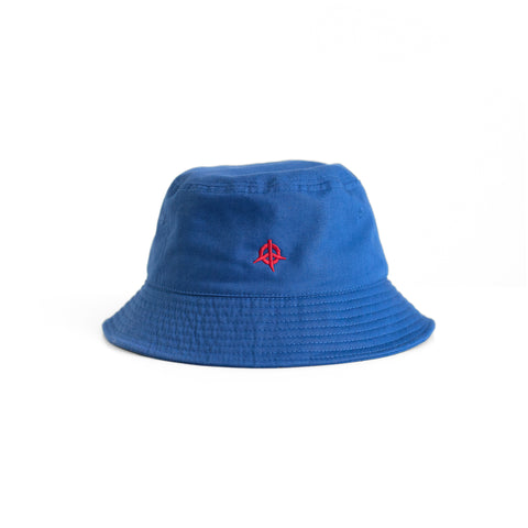 SUPPORT YOUR FRIENDS BUCKET - BLUE