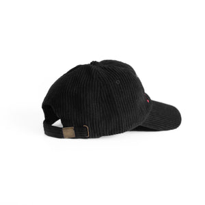 SUPPORT YOUR FRIENDS HAT - BLACK MULTI