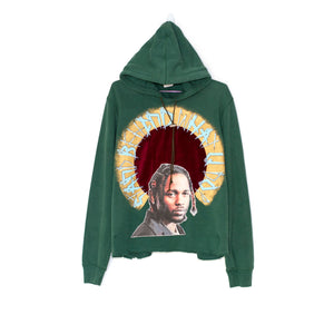 Education Series 1/1 Oversized Hoodie