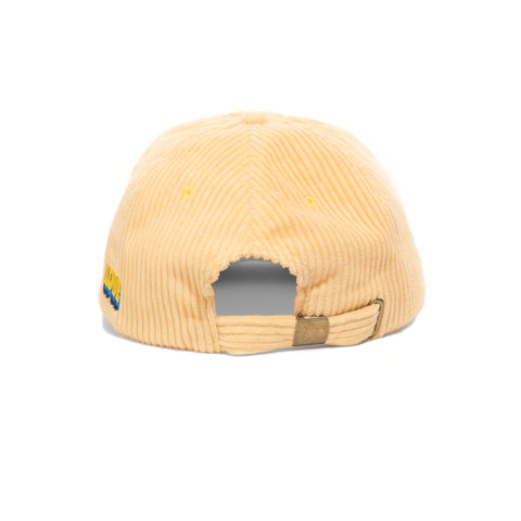 FOR THE PEOPLE HAT 2.0 - YELLOW
