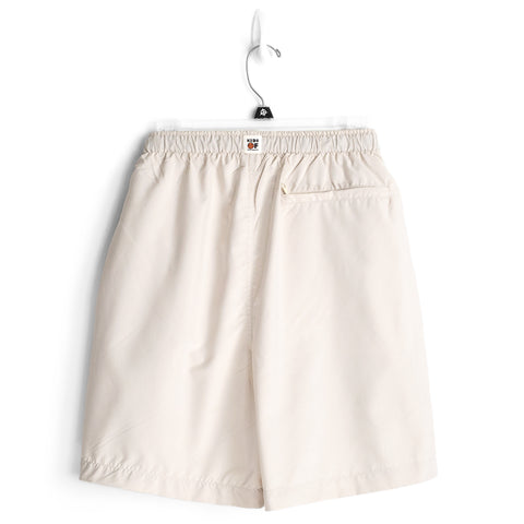KIDS OF IMMIGRANTS SHORTS - NATURAL