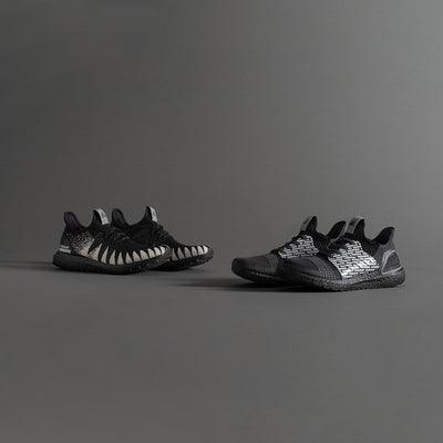adidas Run City Pack FW19: NEIGHBORHOOD