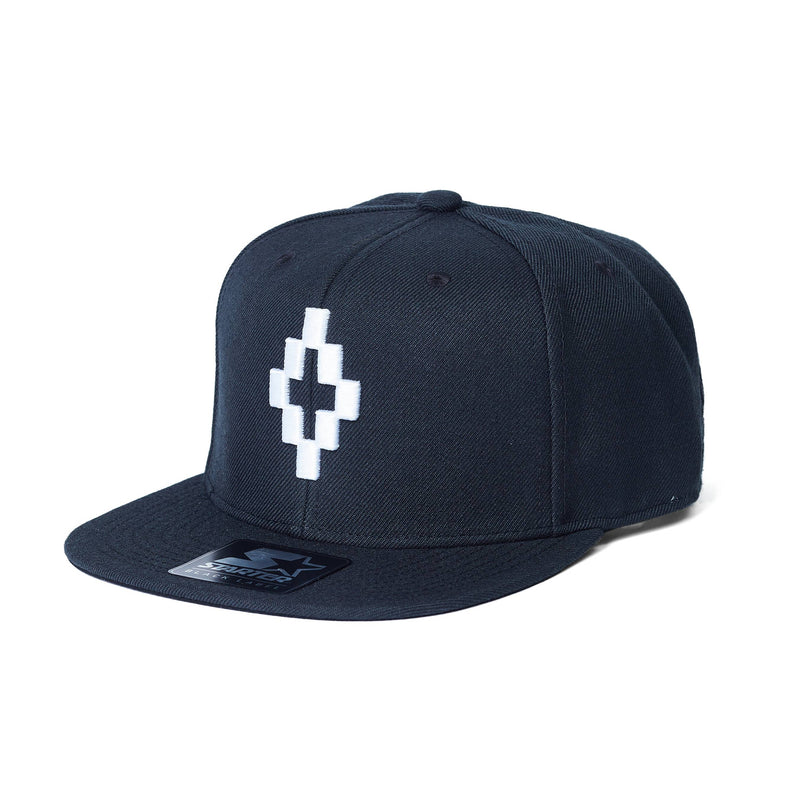 Marcelo Burlon County of Milan Starter Cross Cap