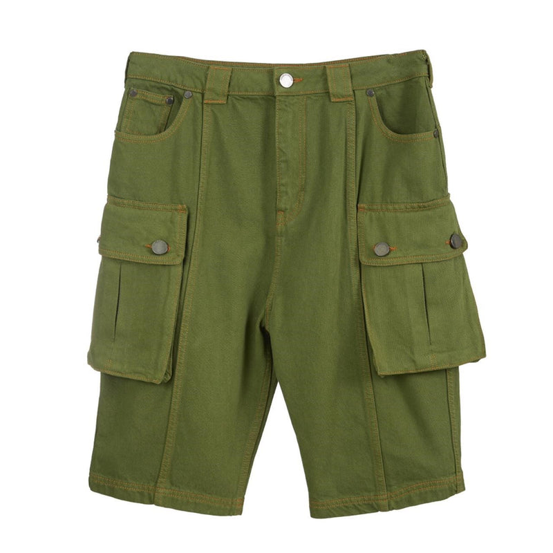HOUSE OF HOLLAND Safari Mid-length Shorts