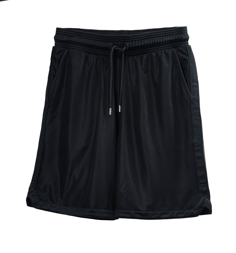 Marcelo Burlon County of Milan Mesh Shorts