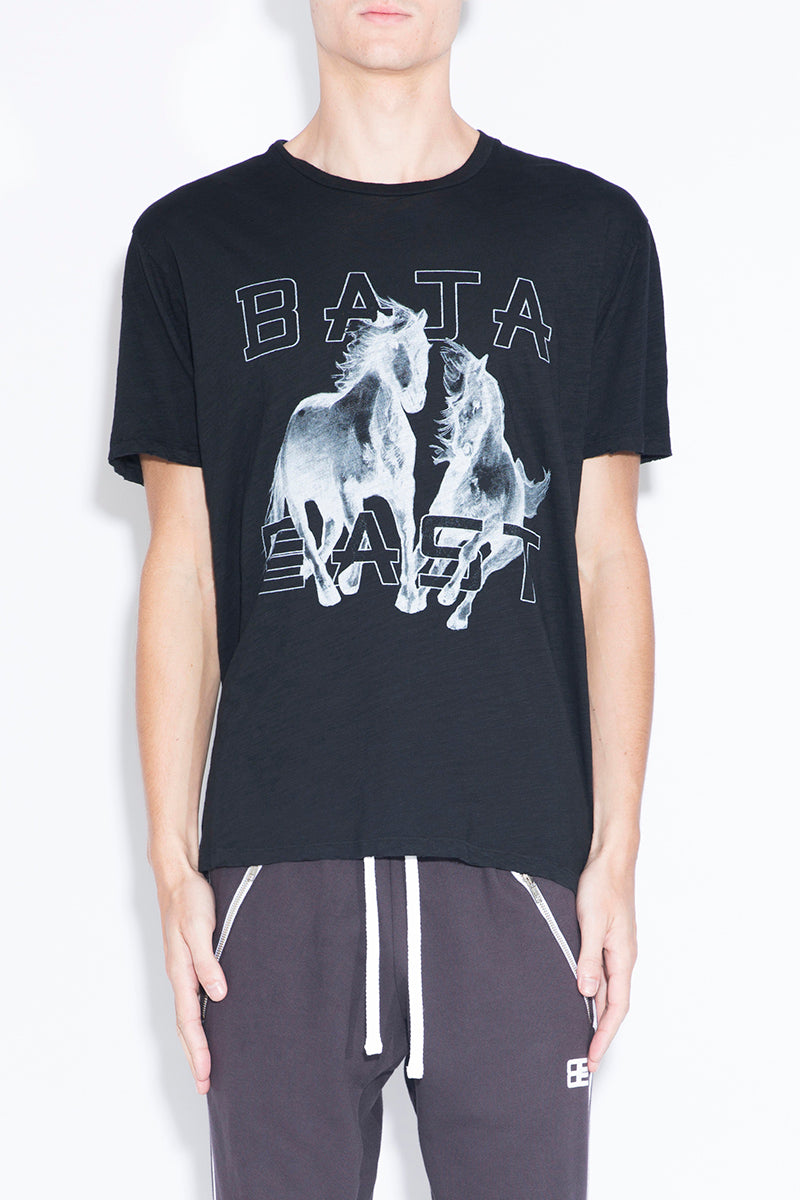 BAJA EAST Print T-shirt
