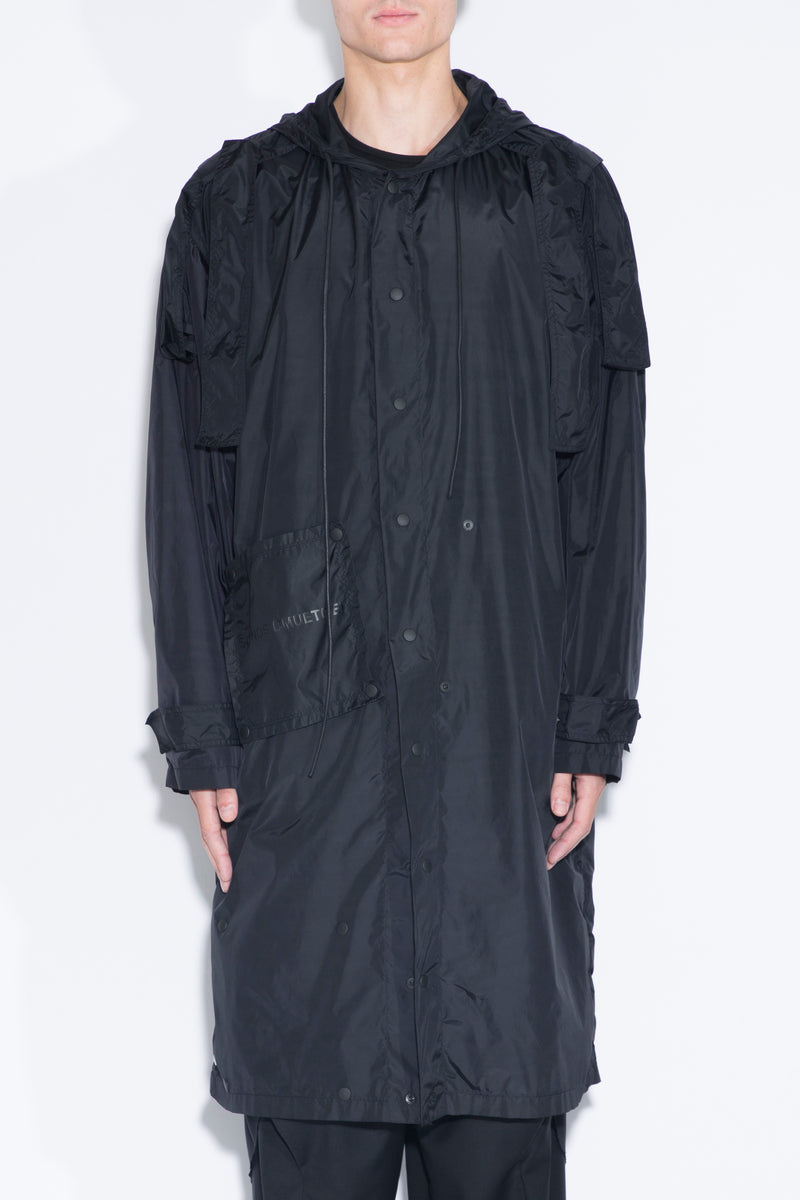 BMUET(TE) Oversized Raincoat