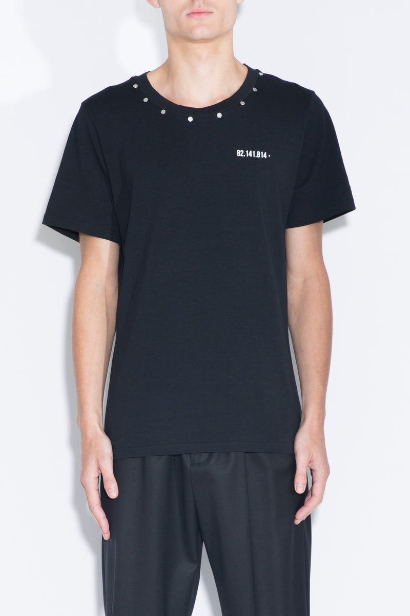 ICOSAE Studded T-shirt