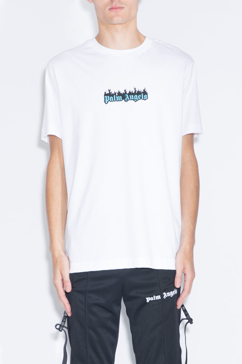 PALM ANGELS Logo T-shirt