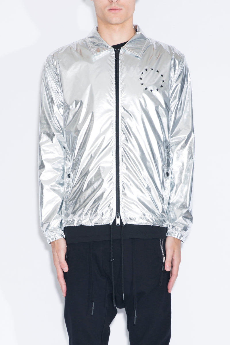 ETUDES Metallic Jacket