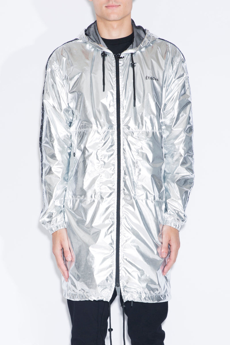 ETUDES Metallic Coat