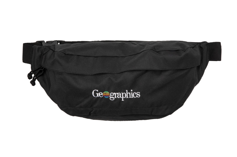 GEOGRAPHICS BELT BAG