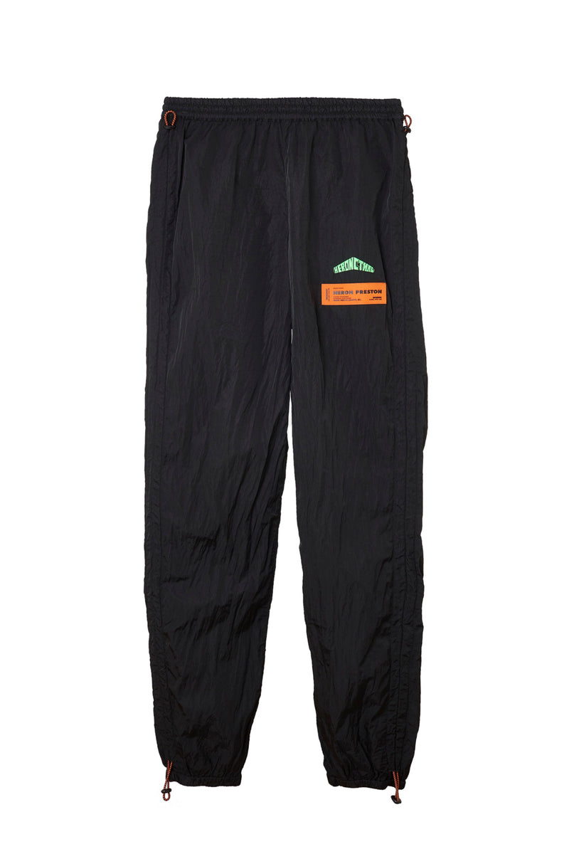 HERON PRESTON COULISSE NYLON PANTS