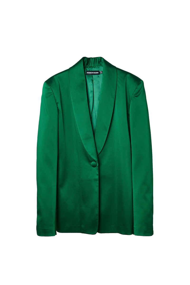 HOUSE OF HOLLAND TAILORED JACKET