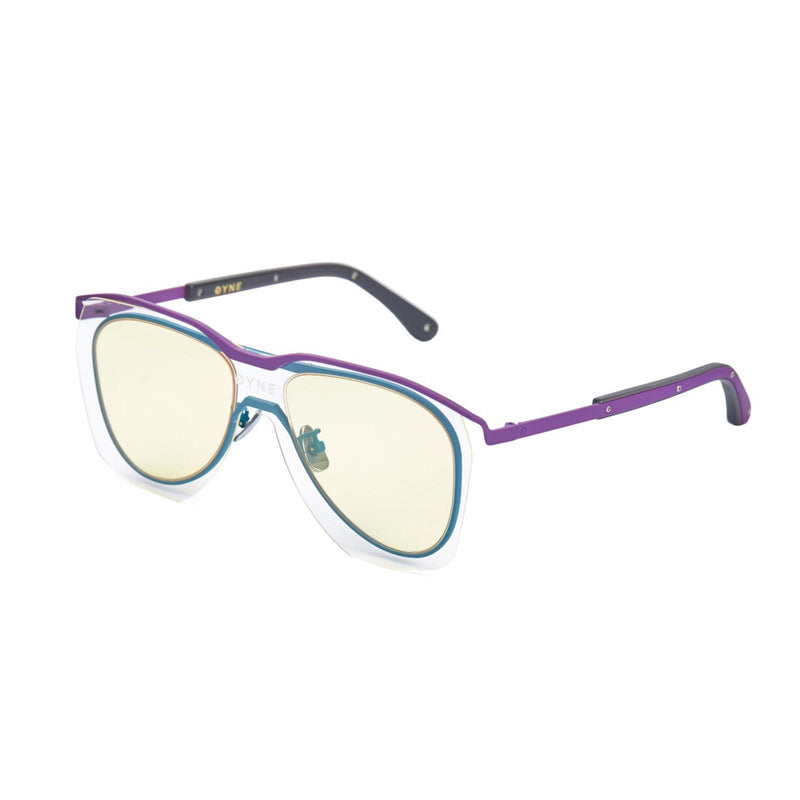 DYNE Layered Sunglasses