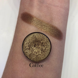 Mineral eyeshadow