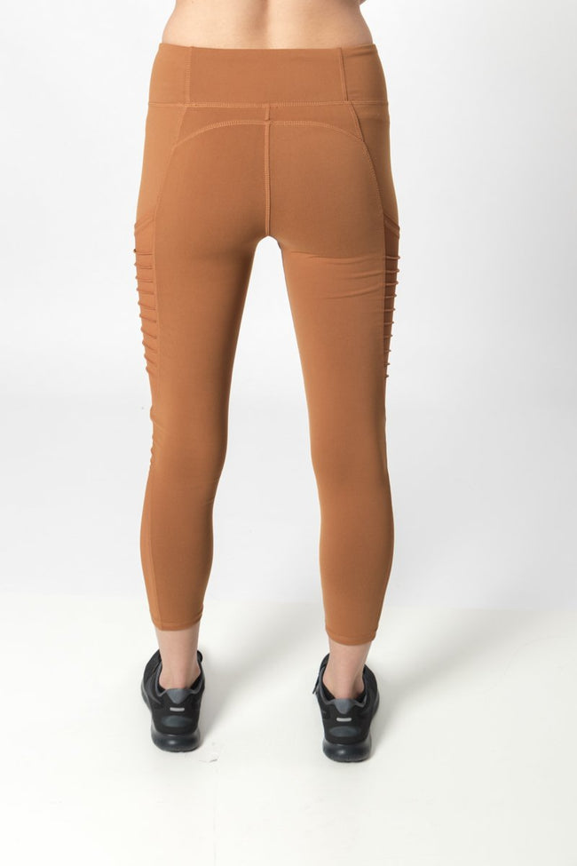 Rachel Performance Leggings - GYM STREETWEAR