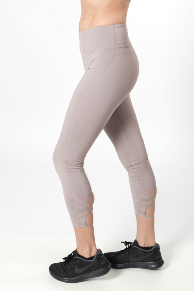 Delilah Performance Leggings - GYM STREETWEAR