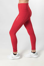 Cardi Performance Leggings - GYM STREETWEAR