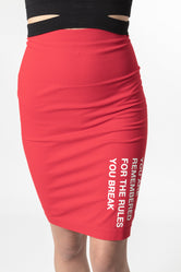 Anisha Skirt